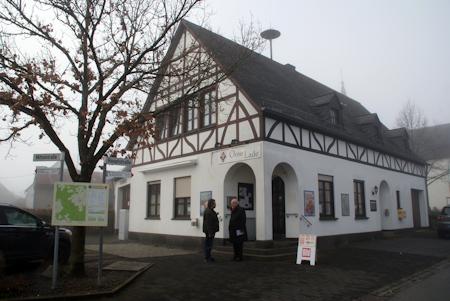 """Dorladen in Greimersburg """"Oose Lade"""""""