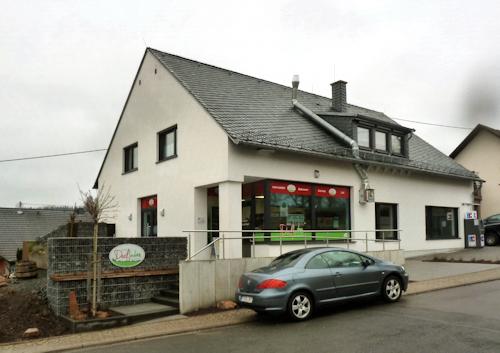 Dorfladen in Mandern