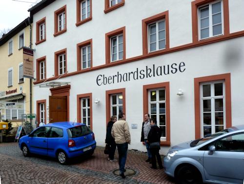 Eberhardsklause
